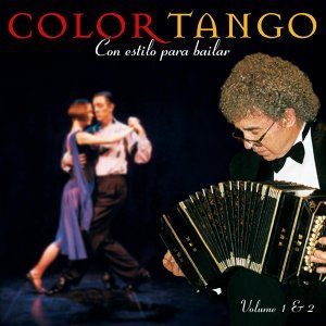 Orquesta Color Tango 歌手頭像