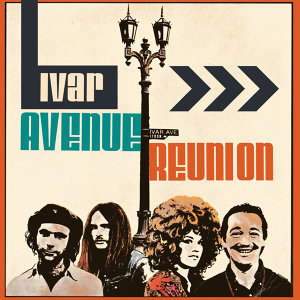 Ivar Avenue Reunion 歌手頭像