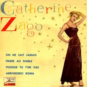 Catherine Zago 歌手頭像