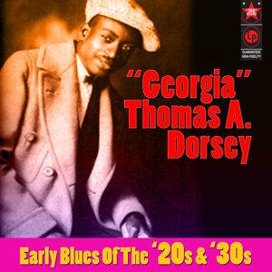 """Georgia"" Thomas A. Dorsey 歌手頭像"