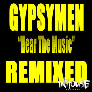 Gypsymen 歌手頭像