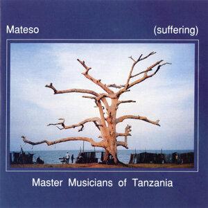 Hukwe Zawose & the Master Musicians Of Tanzania