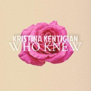 Kristina Kentigian 歌手頭像