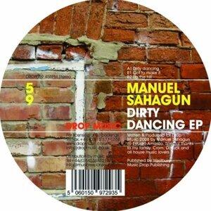 Manuel Sahagun 歌手頭像