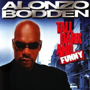 Alonzo Bodden