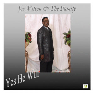 Joe Wilson & The Family 歌手頭像