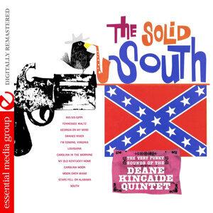 Deane Kincaide Quintet 歌手頭像