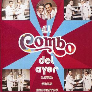 El Combo Del Ayer 歌手頭像