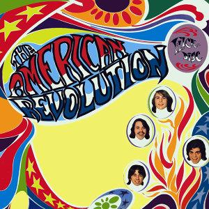 The American Revolution 歌手頭像