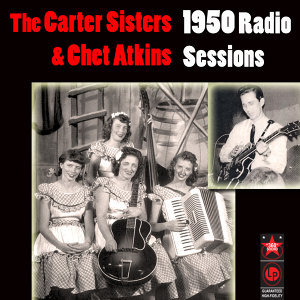 The Carter Sisters, Chet Atkins 歌手頭像