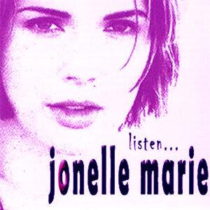 Jonelle Marie 歌手頭像