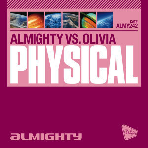 Almighty Vs. Olivia 歌手頭像