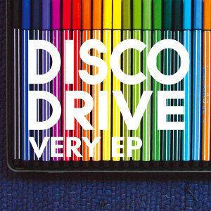 Disco Drive
