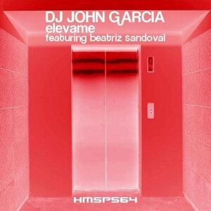 DJ John Garcia 歌手頭像