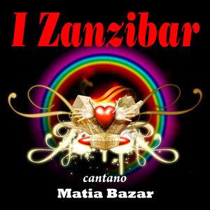 I Zanzibar 歌手頭像