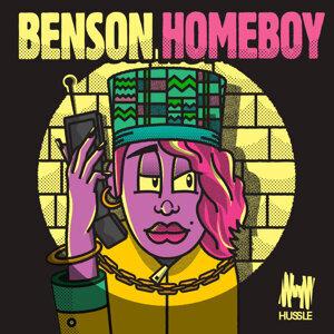 Benson 歌手頭像