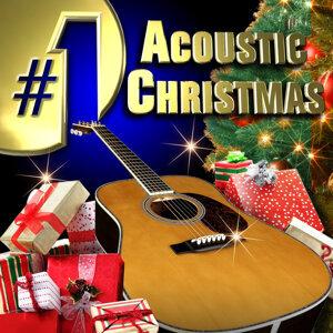 Acoustic Xmas Troubadors 歌手頭像