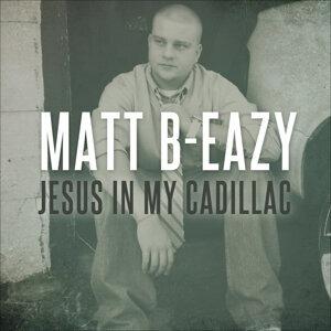 Matt B-Eazy 歌手頭像