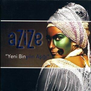 Azize 歌手頭像