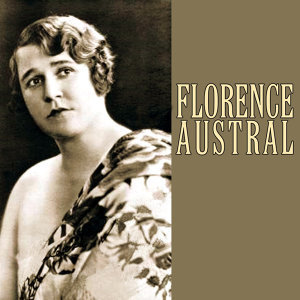 Florence Austral 歌手頭像