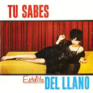 Estelita del Llano 歌手頭像