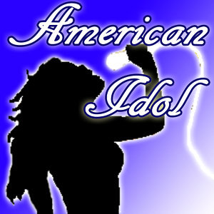 American Idol DJ's 歌手頭像
