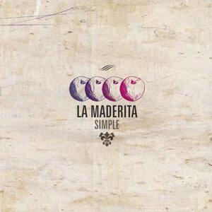 La Maderita 歌手頭像