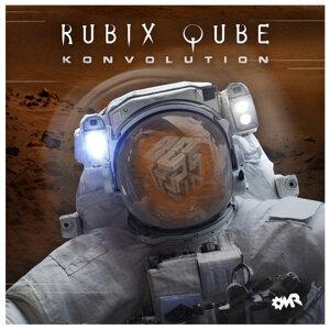 Rubix Qube 歌手頭像