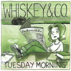 Whiskey & Co. 歌手頭像