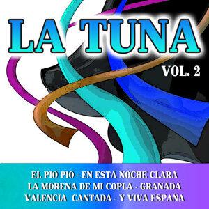 """Tuna Universitaria """"La Pilarica"""" 歌手頭像"""