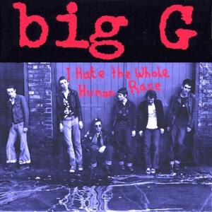 The Big G 歌手頭像
