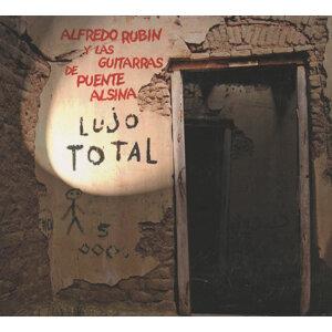 Alfredo Rubin y las Guitarras de Puente Alsina 歌手頭像