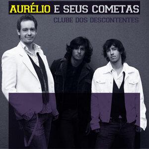 Aurelio E Seus Cometas 歌手頭像