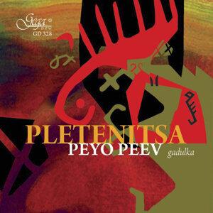 Peyo Peev