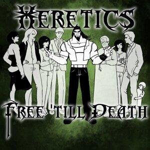 Heretics 歌手頭像