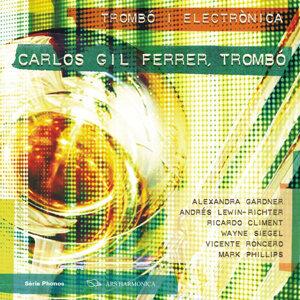 Carlos Gil Ferrer 歌手頭像