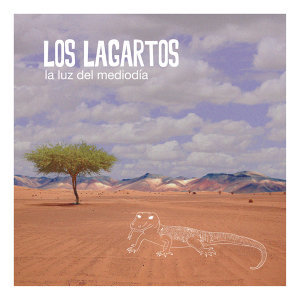 Los Lagartos 歌手頭像