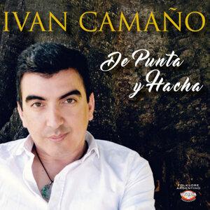 Iván Camaño 歌手頭像