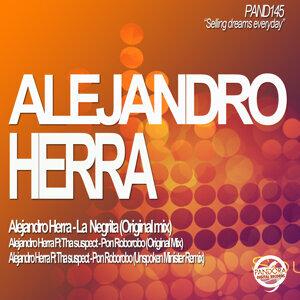 Alejandro Herra 歌手頭像