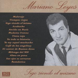 Mariano Leyes 歌手頭像