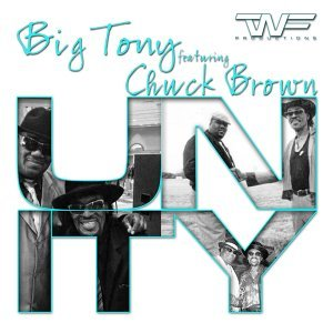 Big Tony 歌手頭像