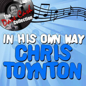Chris Toynton