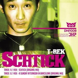 T-Rek 歌手頭像
