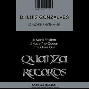 Dj Luis Gonzalves