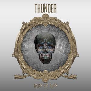Thunder (雷霆樂團) 歌手頭像