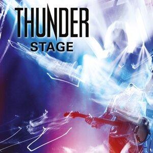 Thunder (雷霆樂團)