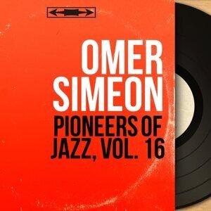 Omer Simeon 歌手頭像