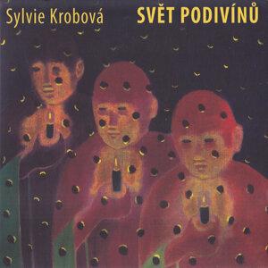 Sylvie Krobová 歌手頭像