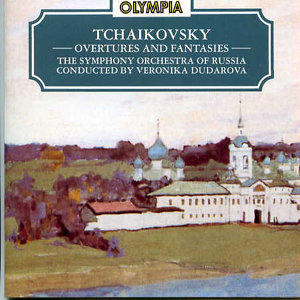 The Symphony Orchestra of Russia 歌手頭像
