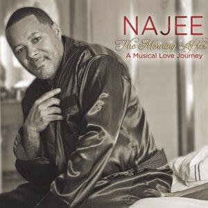 Najee (納吉) 歌手頭像